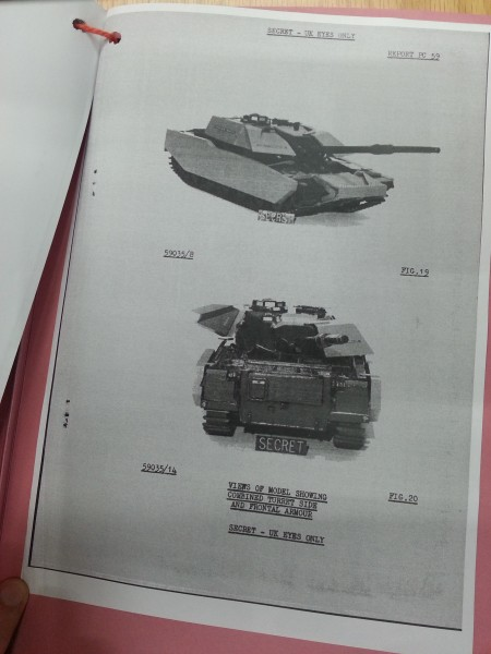 General Main Battle Tank Technology Thread: - Page 19 52969910