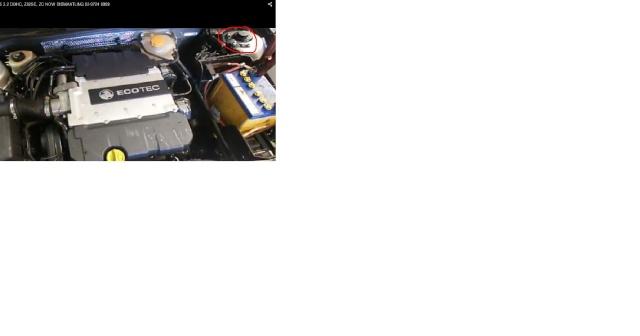 Domstrebe montieren ... Vectra C 3,2 v6 Z32SE  ! Hilfe ! Unbena10