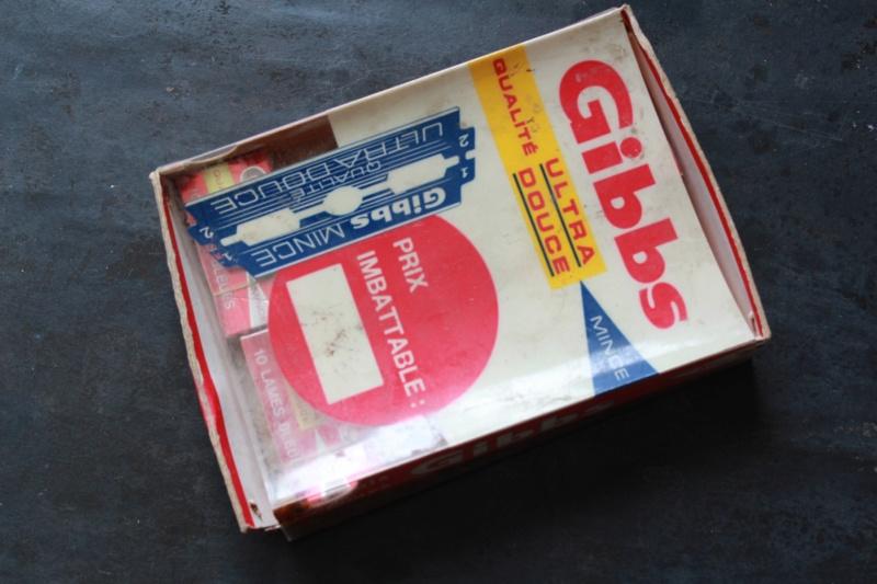 Lames de rasoir GIBBS et produits de la marque - Page 4 Img_7112