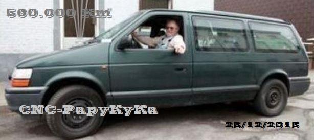 Cherche 2 galets métalliques Réf 10602009G pour Chrysler GD Voyager 2.5TD 1999 Papyky33