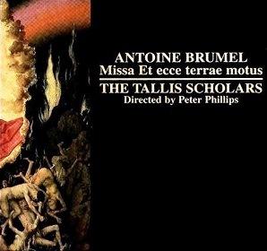 Découvrir la musique de la RENAISSANCE par le disque... Brumel10