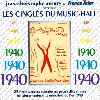 Chanson française-Playlist - Page 3 Cingly10