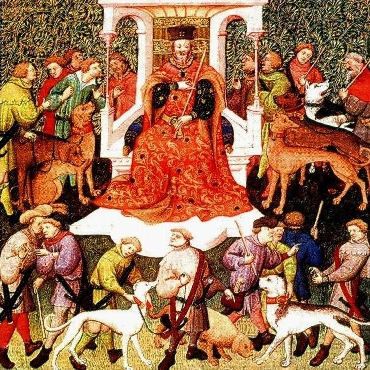 Les meilleures sorties en musique médiévale - Page 2 Febus_10