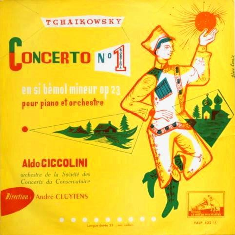 Tchaikovsky: Concertos pour piano - Page 4 Tchaik10