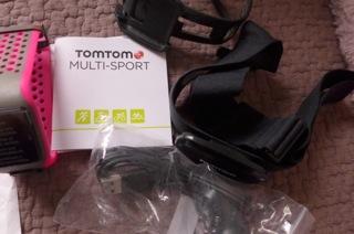 A Vendre TomTom Multi-Sport HRM  P1040411