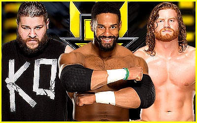 [Résultats] NXT #1 Kevin_10