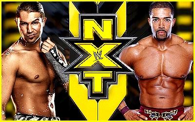 [Résultats] NXT #1 Otunga11