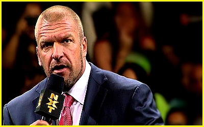 [Résultats] NXT #1 Triple11
