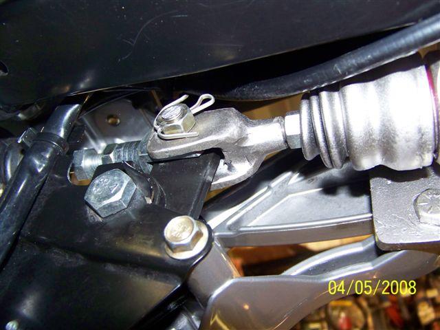 Le nouveau Spyder F3 - Page 3 Post-814