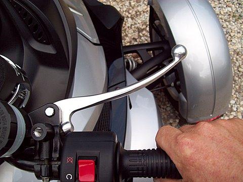Le nouveau Spyder F3 - Page 3 Post-817