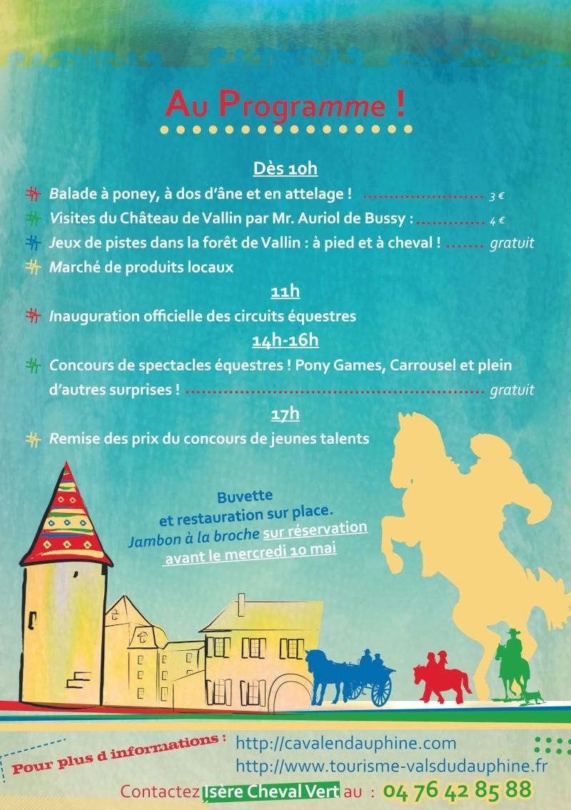 CaVal' en Dauphiné Cavale12