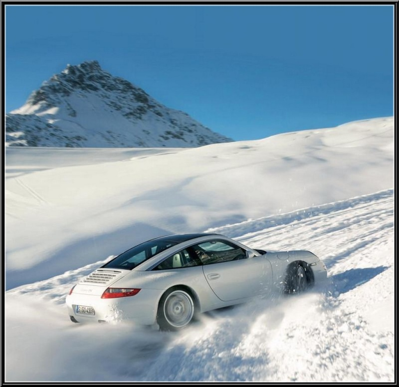 Porsche en hiver - Page 5 Z2487110