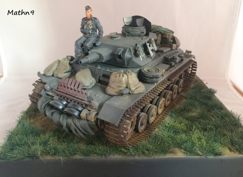 Panzer III ausf N + Accessoires Black dog [1/35 Dragon] -Terminé- Img_0311