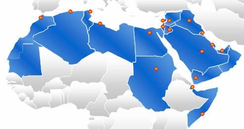 « on peut parler aujourd'hui d'invasion arabe » Arabe10