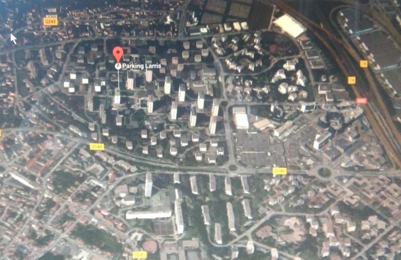 Il y a 50 ans, Fontenay refusait de devenir une gigantesque cité-dortoir - Page 2 Larris10
