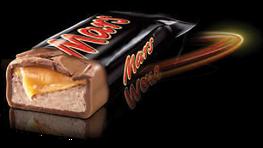 Trovata plastica in una barretta, Mars ordina maxi-ritiro di dolciumi 263-1410