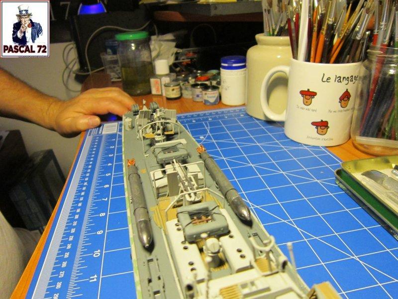 Schnellboote S-100 de Revell au 1/72 par pascal 72 - Page 2 Img_5411