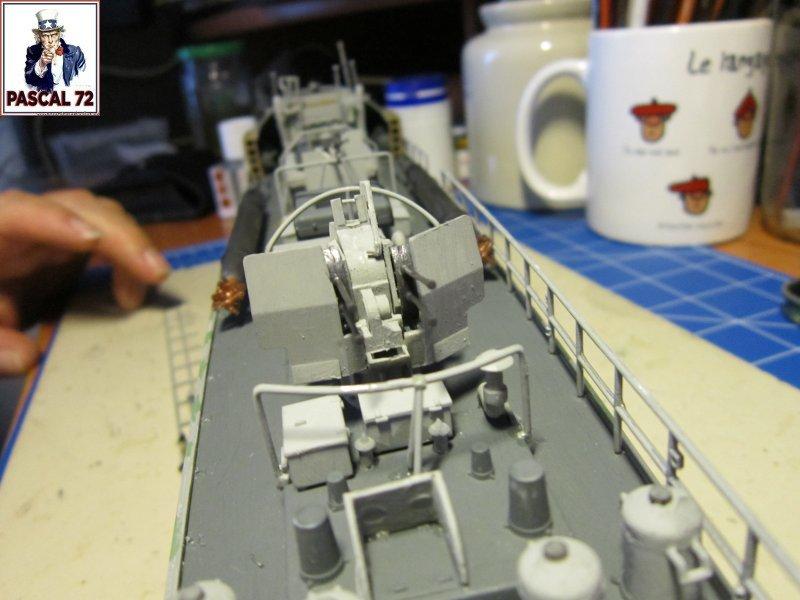 Schnellboote S-100 de Revell au 1/72 par pascal 72 - Page 2 Img_5414