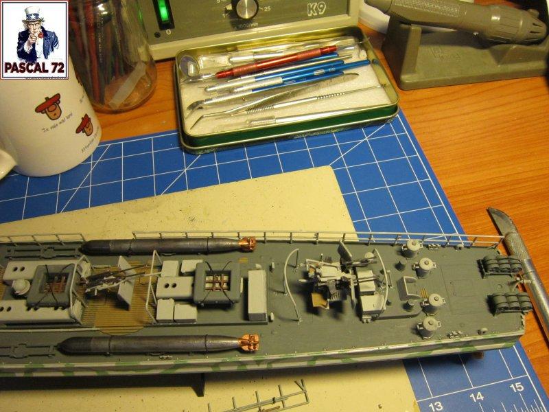 Schnellboote S-100 de Revell au 1/72 par pascal 72 - Page 2 Img_5417