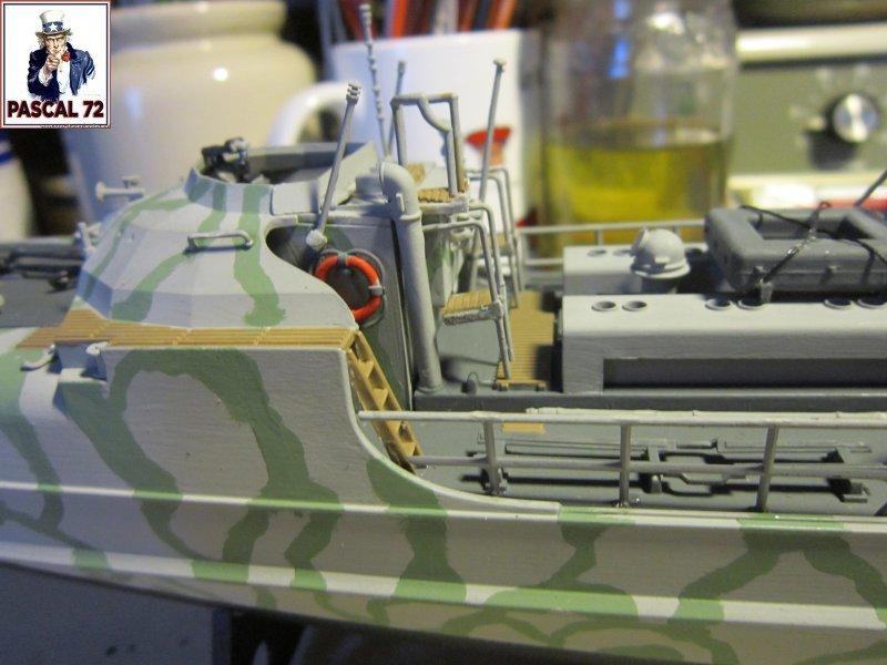 Schnellboote S-100 de Revell au 1/72 par pascal 72 - Page 2 Img_5418