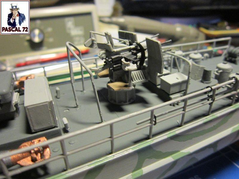 Schnellboote S-100 de Revell au 1/72 par pascal 72 - Page 2 Img_5419