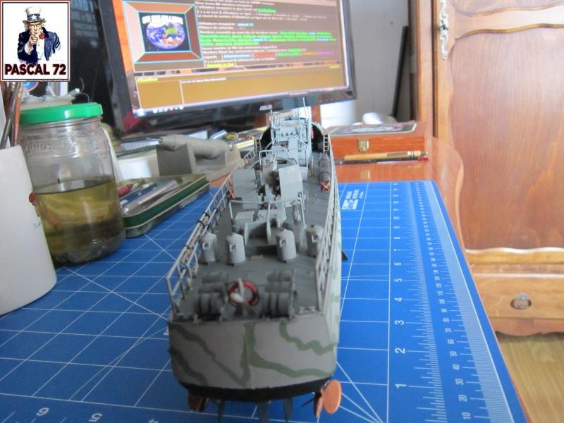Schnellboote S-100 de Revell au 1/72 par pascal 72 - Page 2 Img_5422