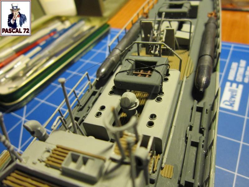 Schnellboote S-100 de Revell au 1/72 par pascal 72 - Page 2 Img_5425