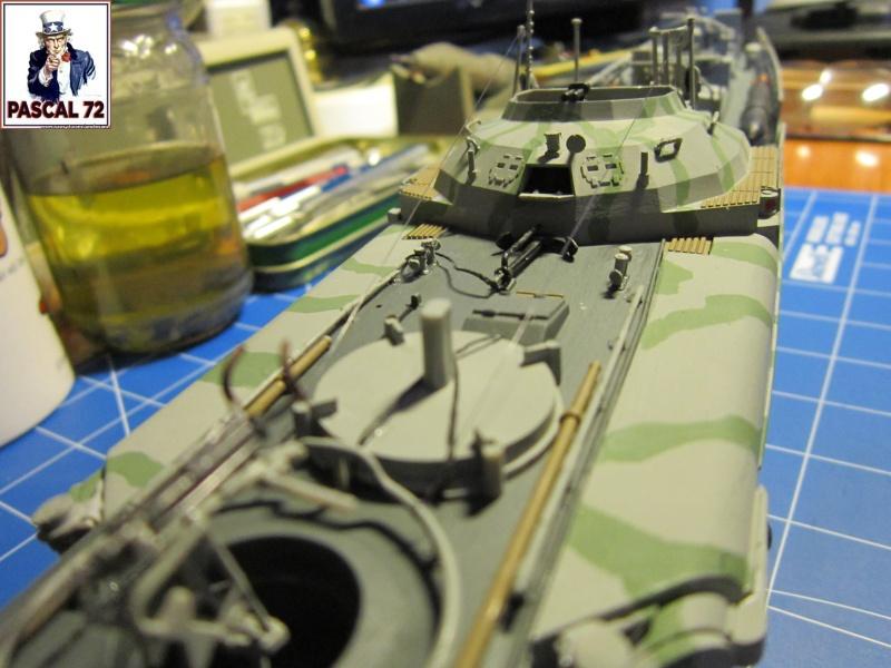 Schnellboote S-100 de Revell au 1/72 par pascal 72 - Page 2 Img_5426