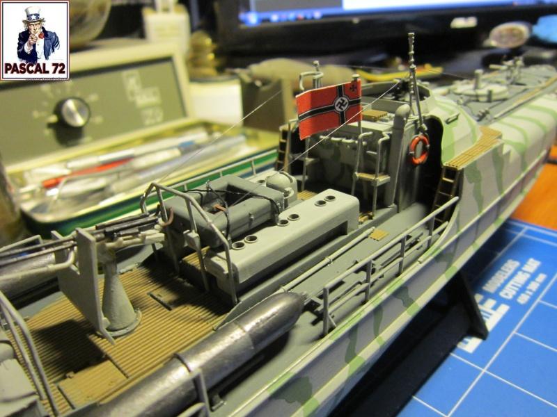 Schnellboote S-100 de Revell au 1/72 par pascal 72 - Page 2 Img_5428