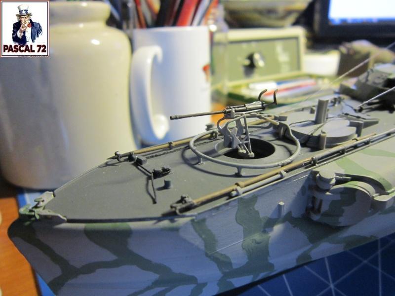Schnellboote S-100 de Revell au 1/72 par pascal 72 - Page 3 Img_5429