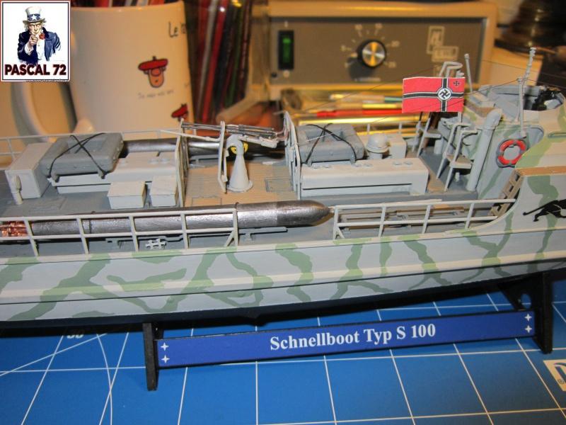Schnellboote S-100 de Revell au 1/72 par pascal 72 - Page 3 Img_5431
