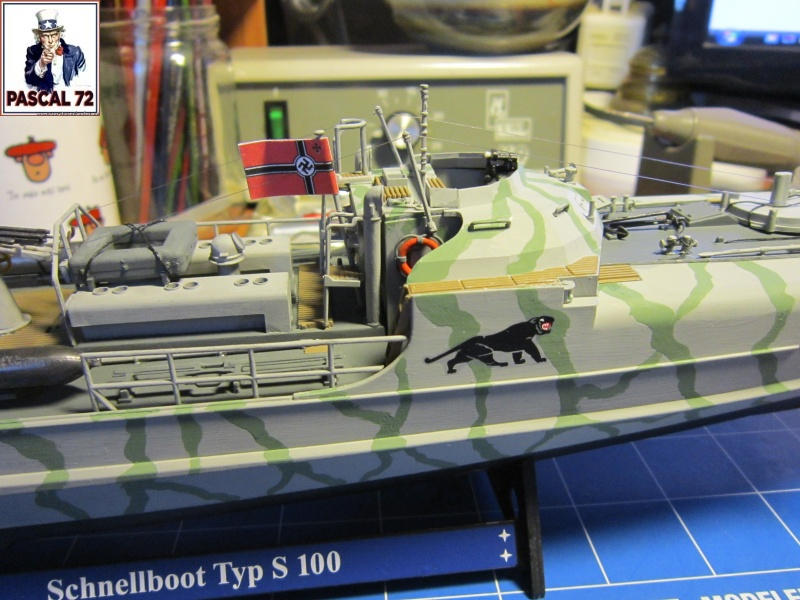 Schnellboote S-100 de Revell au 1/72 par pascal 72 - Page 3 Img_5432