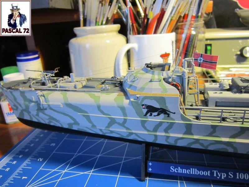 Schnellboote S-100 de Revell au 1/72 par pascal 72 - Page 3 Img_5433