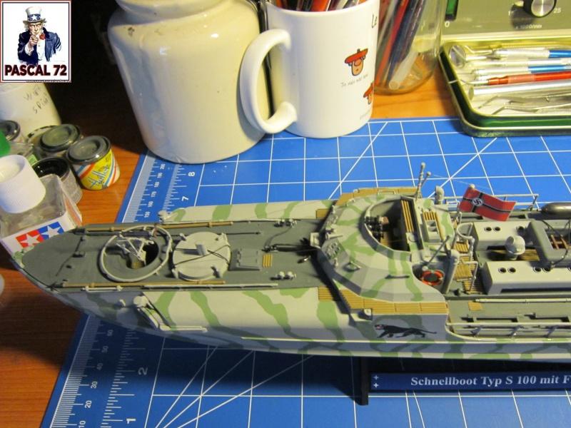 Schnellboote S-100 de Revell au 1/72 par pascal 72 - Page 3 Img_5434