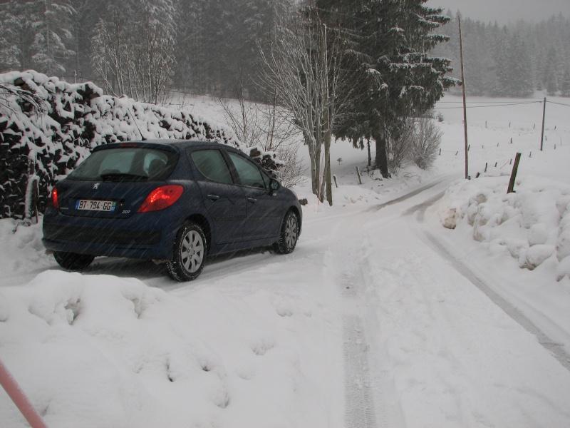 Jumper se prépare pour le ski !!! 2012_j14