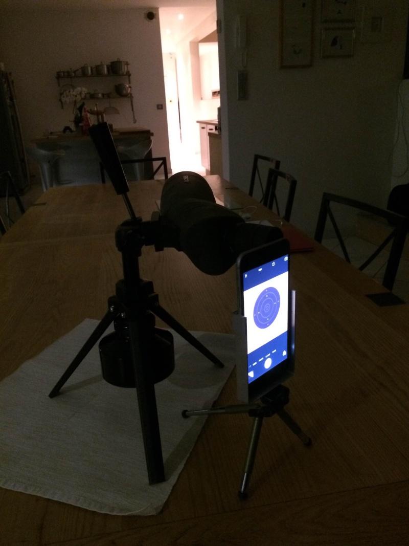 Test Ecran sur lunette Tasco X 60 Lunett10