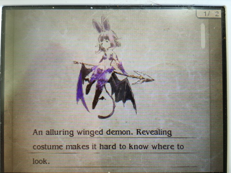 Bravely Second. Image36