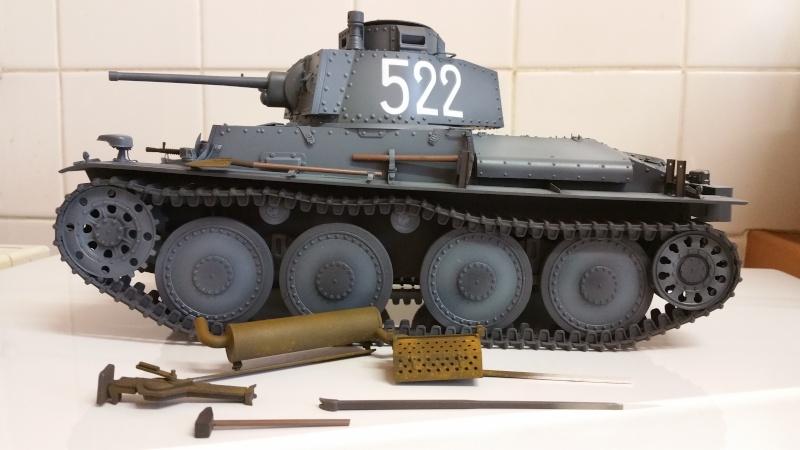 Panzer 38(T) Ausf.E/F - 1/16 - PANDA HOBBY. mise en boue  - Page 5 20160210