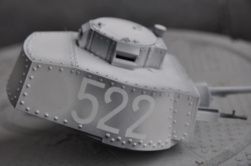 Panzer 38(T) Ausf.E/F - 1/16 - PANDA HOBBY. mise en boue  - Page 5 Dsc_0114