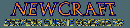 NewCraft - Là où le Fun se Craft !