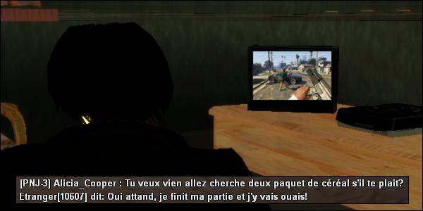 Screen - Perdurons 210