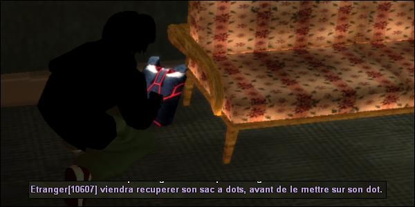 Screen - Perdurons 310