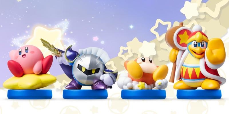 [Nintendo] Amiibo - Page 2 Kirbya10