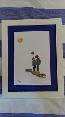 CREATIONS Art du galet  5c978b10
