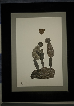 CREATIONS Art du galet  5c978b12