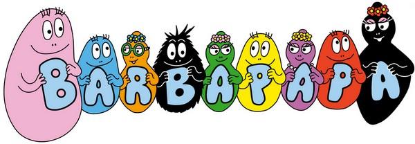 Barbapapa           Barbap11