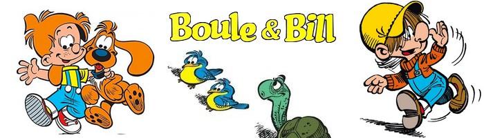 Les BD lues dans les années 80 et 90  Boule_14