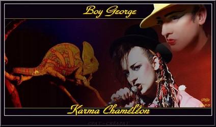 Bannières et photos sur les  chanteurs et chanteuses des années 80 (Créa Pat ) Boy_ge11