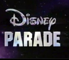 Disney Parade Disney12