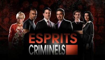 l'ABC des series Esprit10